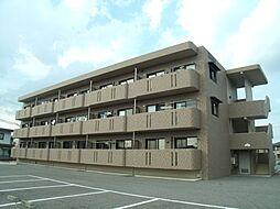 リーベカマイIII[2階]の外観