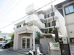 メゾンM香ヶ丘[3階]の外観