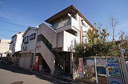喜多ハイツ[302号室]の外観