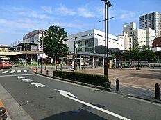 JR三鷹駅