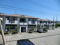 グリーンフル福田[2階]の外観
