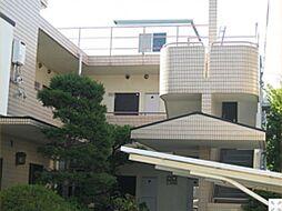 ブレ鵠沼[1階]の外観