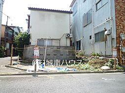 大田区中央8丁目