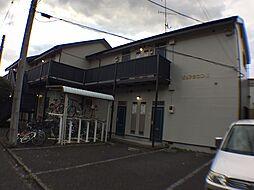 ピュアタウン1[201号室]の外観
