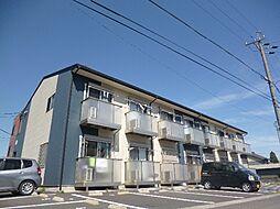 西藤原駅 2.4万円