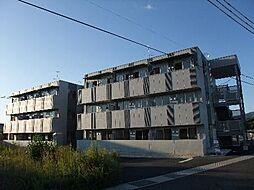 山口県下関市伊倉町2丁目の賃貸アパートの外観