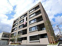 Casa Bonita[4階]の外観