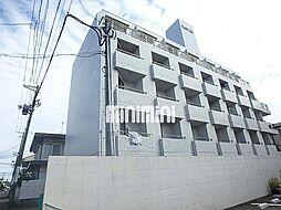 ベルシティ中倉[2階]の外観