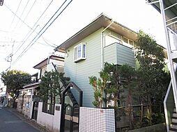 プチシャトウ松庵[201号室]の外観