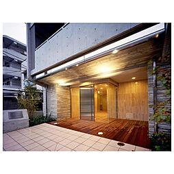 アーバン・スクエア川崎平間[5階]の外観