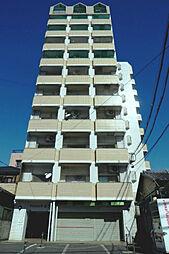 アンシャンテ北方[2階]の外観