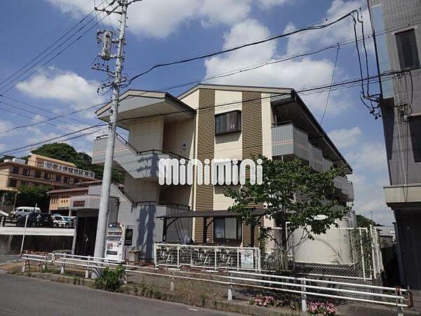 ドマーニYO 3階の賃貸【愛知県 / 東海市】