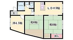 山陽姫路駅 4.0万円