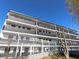 朝日が丘尾田ハイツ[1階]の外観