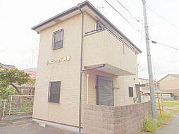 小川コーポ8[201号室]の外観