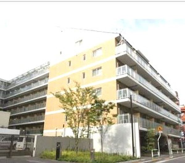 東京都文京区水道1丁目の賃貸マンションの画像