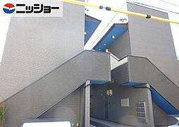 ALLURE358[1階]の外観