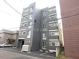 南平岸駅 5.2万円