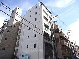 TKアンバーコート堺東[4階]の外観