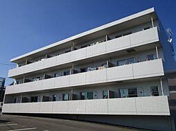 MimosaCourt(ミモザコート)[305号室号室]の外観