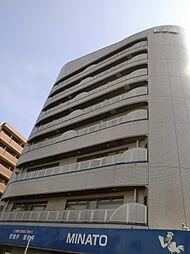 シェポールK&M[7階]の外観