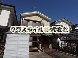 [一戸建] 神奈川県伊勢原市上粕屋 の賃貸【/】の外観