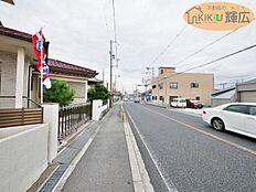 学校 川西小学校 神吉中学校となっております。 小学校まで徒歩5分圏内となっております。