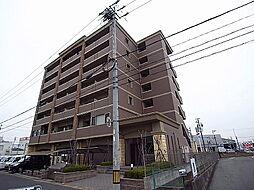 ラ・ミノールIII[3階]の外観