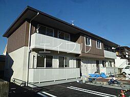 シャーメゾン・マグノリア[2階]の外観