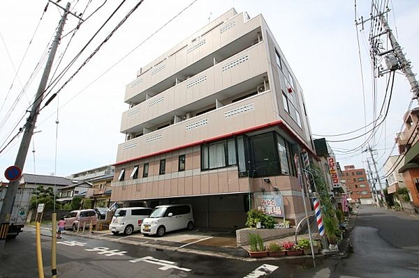 K1ビル 3階の賃貸【茨城県 / 水戸市】