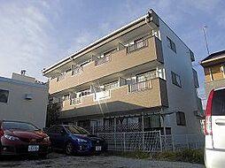 カーサクリタ[3階]の外観