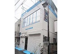 アクトレジデンス新小金井[2階]の外観