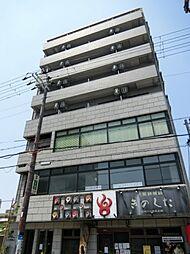 STOビル[5階]の外観