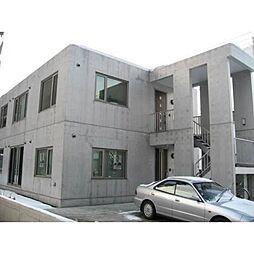 [一戸建] 北海道札幌市中央区南三条西27丁目 の賃貸【/】の外観