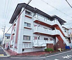 京都府京都市北区小山西玄以町の賃貸マンションの外観