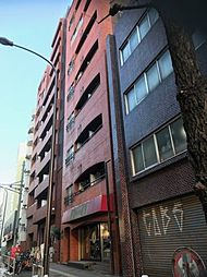 ミドリヤサニーマンション[3階]の外観