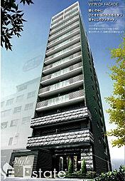 プレサンス丸の内雅風[13階]の外観