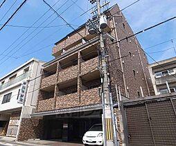 京都府京都市中京区御幸町通二条上る達磨町の賃貸マンションの外観