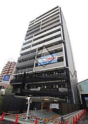 プレサンスOSAKADOMECITYワンダー[7階]の外観