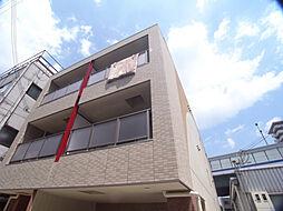 ラージヒル神戸西[3階]の外観