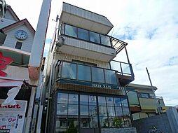 シャトー甲子園[2階]の外観