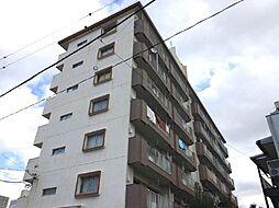 丸山コーポ[203号室]の外観