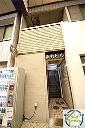 正井ビル[2階]の外観