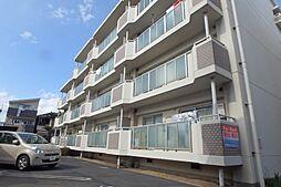 大阪府吹田市末広町の賃貸マンションの外観