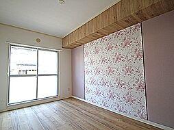 富士ニューハイツ[102号室]の外観