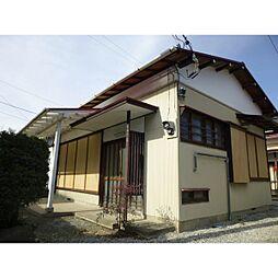 [一戸建] 神奈川県小田原市久野 の賃貸【/】の外観