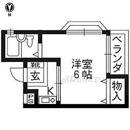 京都市営烏丸線 北大路駅 バス10分 上賀茂御薗橋下車 徒歩5分