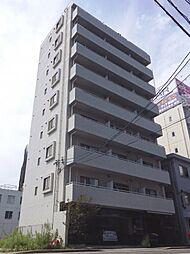 プロビデンス栄南[3階]の外観