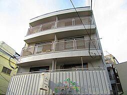 マンション嵯峨[3C号室]の外観