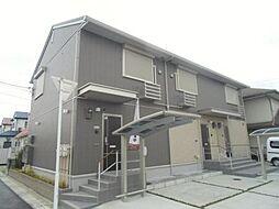 [テラスハウス] 千葉県習志野市香澄2丁目 の賃貸【/】の外観